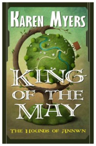 KingOfTheMay - Full Front Cover Widget