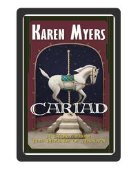 Cariad - EBook Cover - 200x250