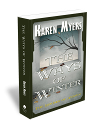 The Ways of Winter - 3D Cover - 200x250