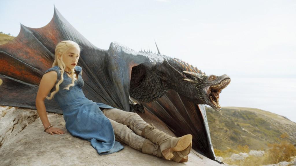 daenerys-dragon