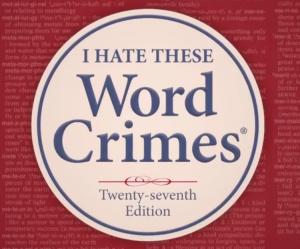 WordCrimes