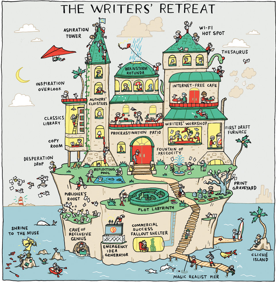 WritersRetreat-GrantSnider