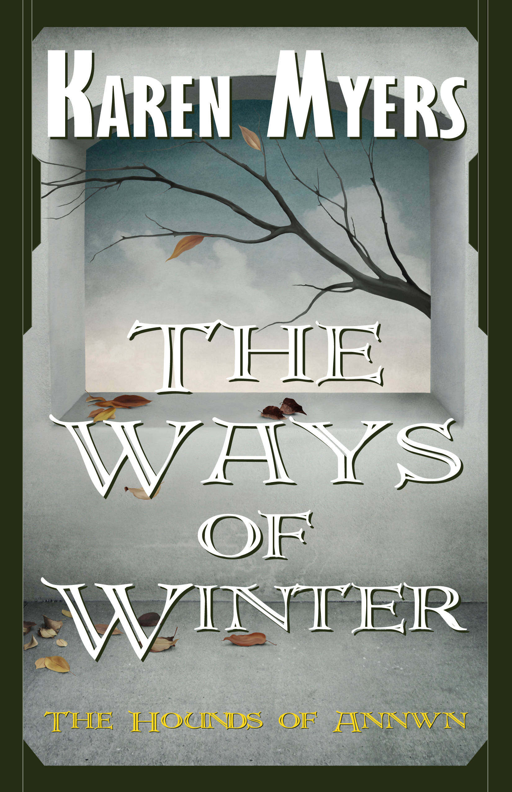 TheWaysOfWinter - Full Front Cover - Symmetrical