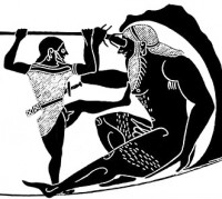 Odysseus & the Cyclops