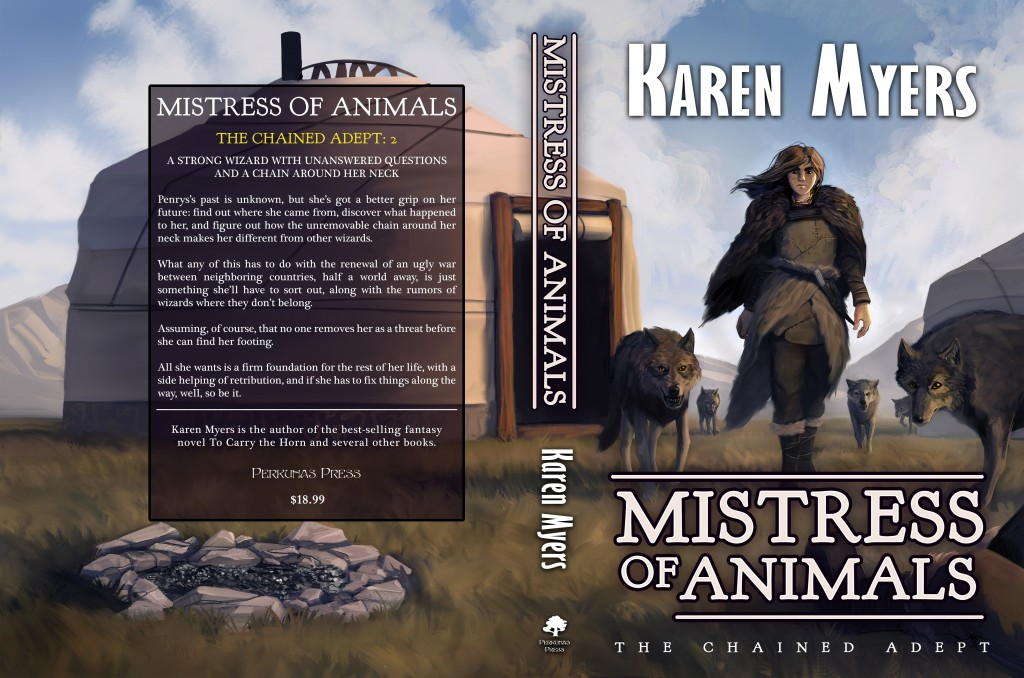 Mistress of Animals-300-dpi-Full Cover