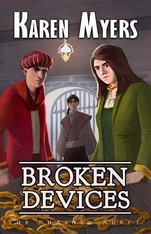 Broken Devices - Full Front Cover - 297x459