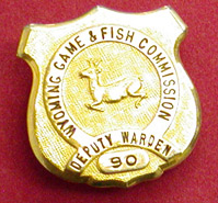 GameWardenBadge