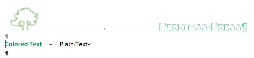 perkunas-letterhead