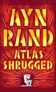 Image of cover for Atlas Shrugged