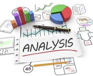 Image of financial tools and results