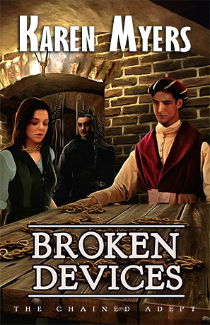 Cover for Broken Devices